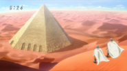 Gourmet Pyramid. Eps 62