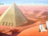Gourmet Pyramid