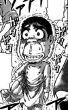Komatsu nervioso