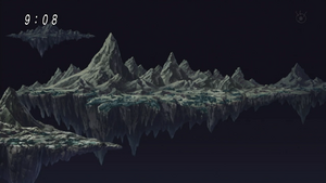 Błądzące Wyspy (anime)