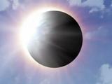 Gourmet Solar Eclipse