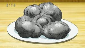 Mochi Stones