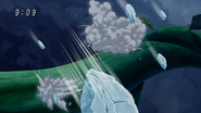 Sky Plant Obstacles Eps 46
