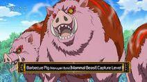 Porc-becue
