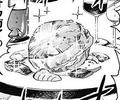 Fish - Toriko and Komatsu