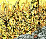 Gwiezdny Pył Melka (manga)