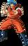 Toriko: Gourmet ga Battle/Characters and Moveset