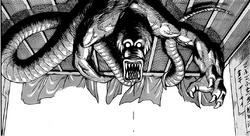 Sanguijeleta Talón