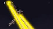 GW Beasts caught by Ichiryuu