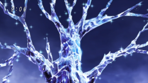 Crystal Tree Eps 58