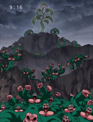 Saga Fruta Arcoiris