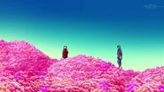 Toriko i Chin Chinchin na Bańkowej Drodze