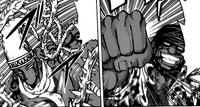 Kaitora vs. Yosaku