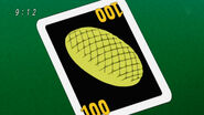 Melon Egg card