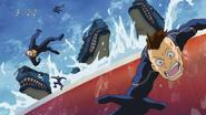 SharkcrocodileAttack4