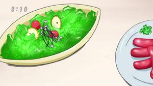 Giga Shaki Lettuce