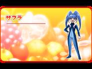 Safura Anime Design