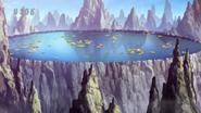 Środowisko Waflotosów