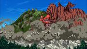 Death Gore vs Regal Mammoth