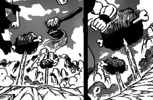 Mięsne Drzewo (manga)