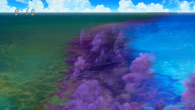 Marea de Veneno
