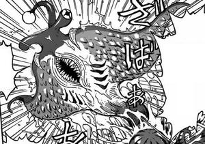 RalienglerFish