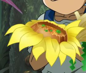 EdibleSunflower