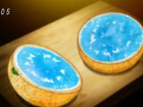 Blue Hawaiiyokan
