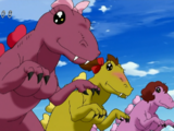 Cutyrannosaurus