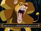 Caste Leo
