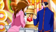 Tinapan's guest Takimaru episode 63-2