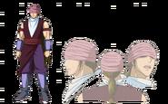 Acacia Anime