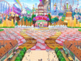 Sweets Land
