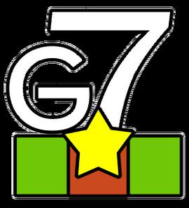 G7 Logo Fanart