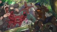 Toriko OVA ED 4