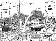 Miasto Smakoszy (manga)