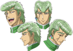 Teppei Expressions