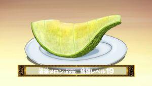 Rozpity Melon