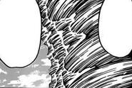 Ściana Cyklonów (manga)