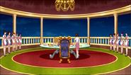 Jidar Royal Palace King's Room