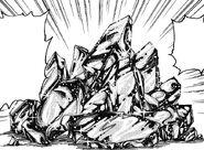 Bryłki Gwiezdnego Pyłu Melka (manga)