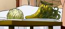 Pukin's Food