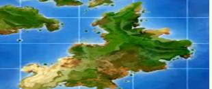 Continente wul del norte