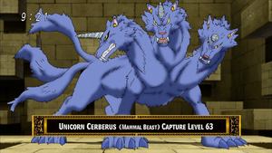 Unicorn Cerberus Eps 63