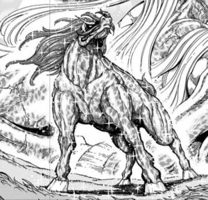 Źrebię Heraklesa