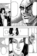 Mansam talks with Rei