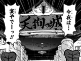 Tengu Castle