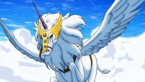 Ichiryuu's Animal