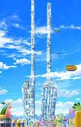Wieże Smakoszy