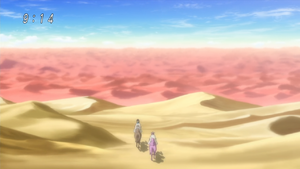 Desert Labyrinth. Eps 62